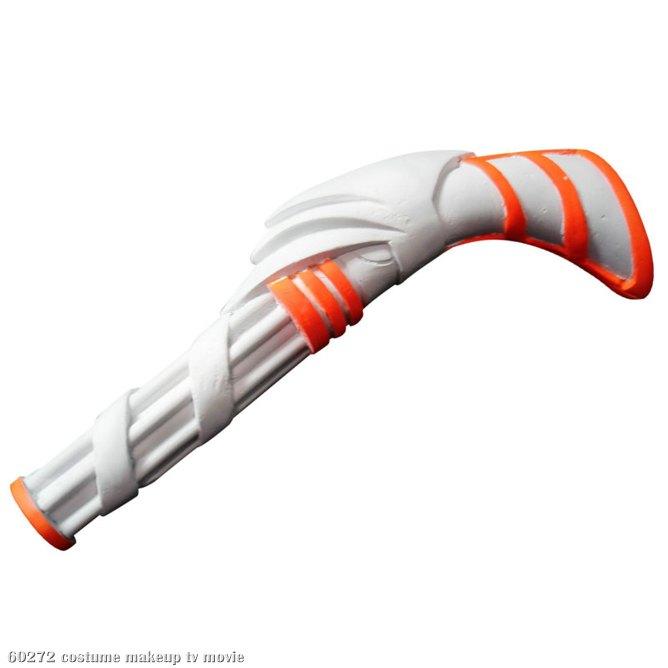 Nero Romulan Disruptor Star Trek Toy Weapon Ray Gun Halloween Costume Accessory