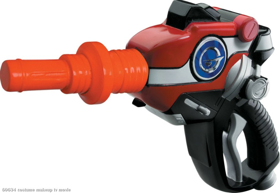 Power Ranger Blaster