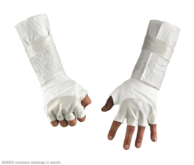 GI Joe - Storm Shadow Child Gloves