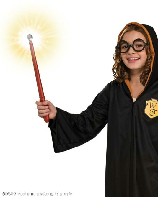 Wizards of Waverly Place Alex's Lite-Up Wand