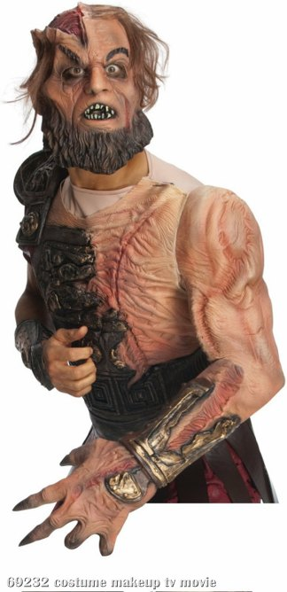 Clash of the Titans - Calibos Deluxe Shoulder/Arm Adult