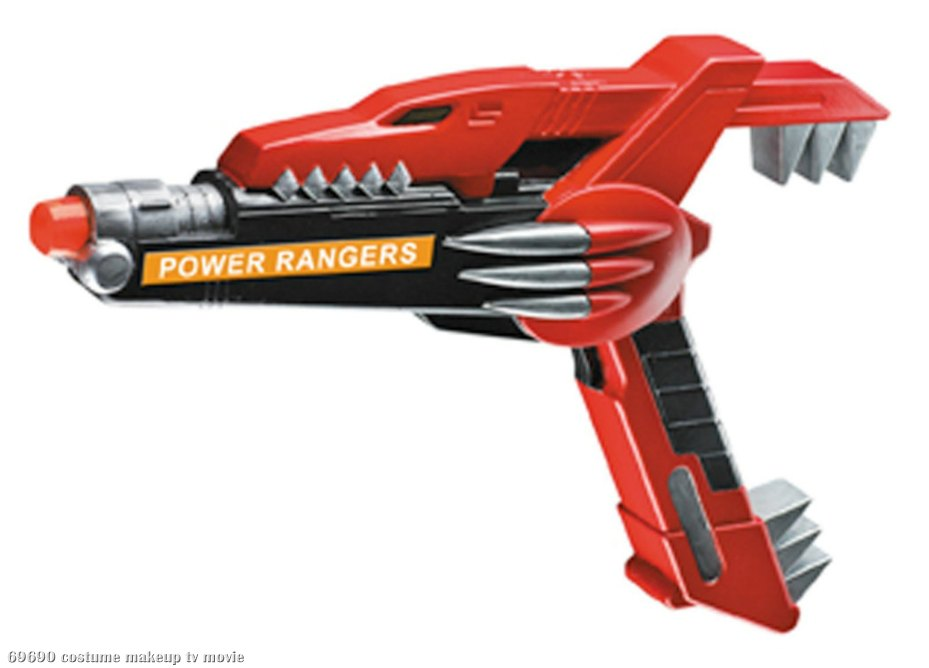 Power Rangers Blade Blaster