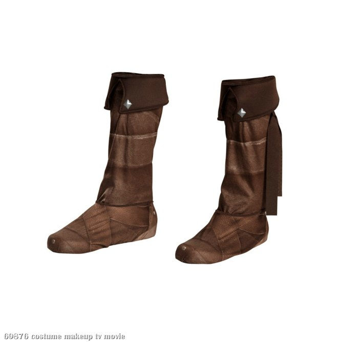 Prince Of Persia - Dastan Adult Boot Covers