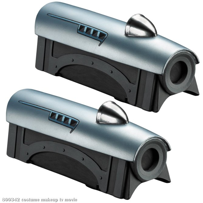 Cars 2 - Finn McMissile Spy Gadgets