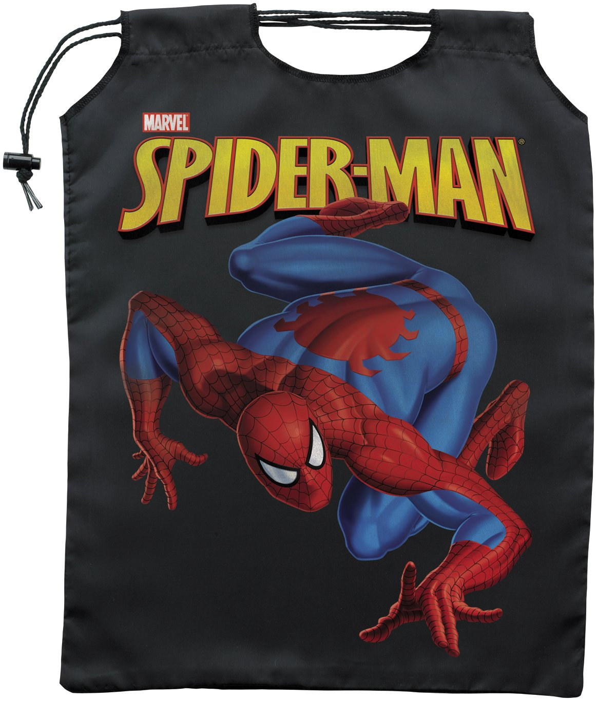 Spider-Man - Drawstring Treat Sack