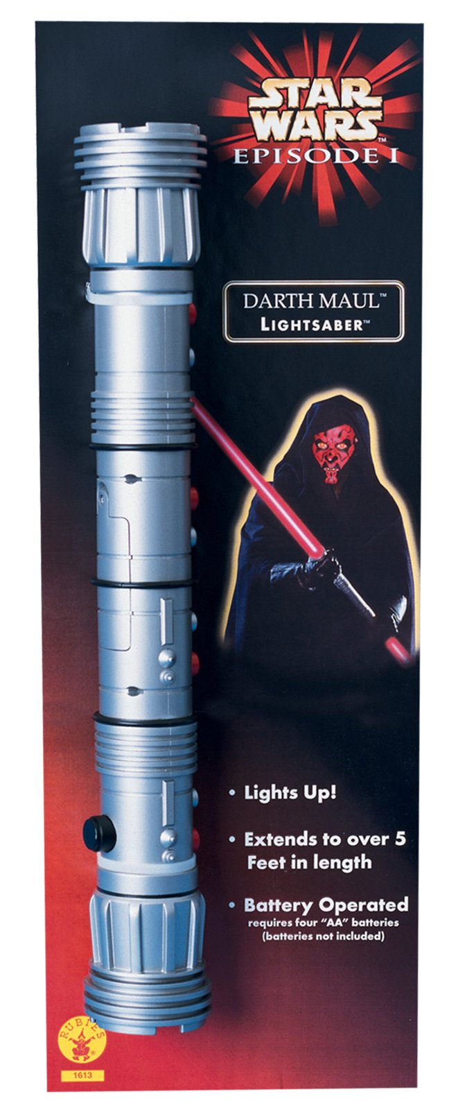 Star Wars Sith Lord Lightsaber