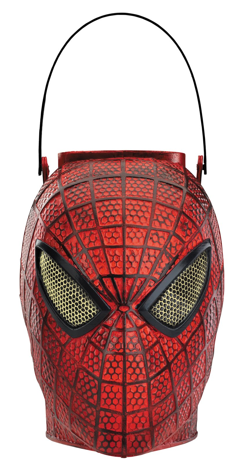 The Amazing Spider-Man Folding Treat Pail