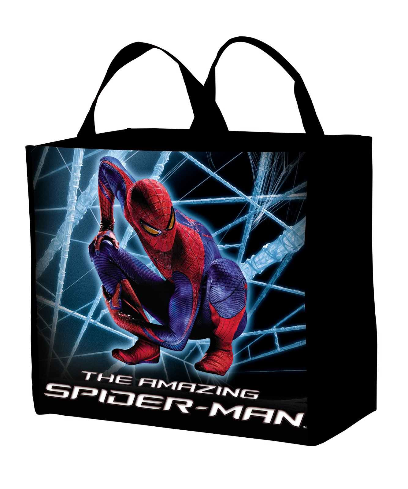 The Amazing Spider-Man Treat Bag