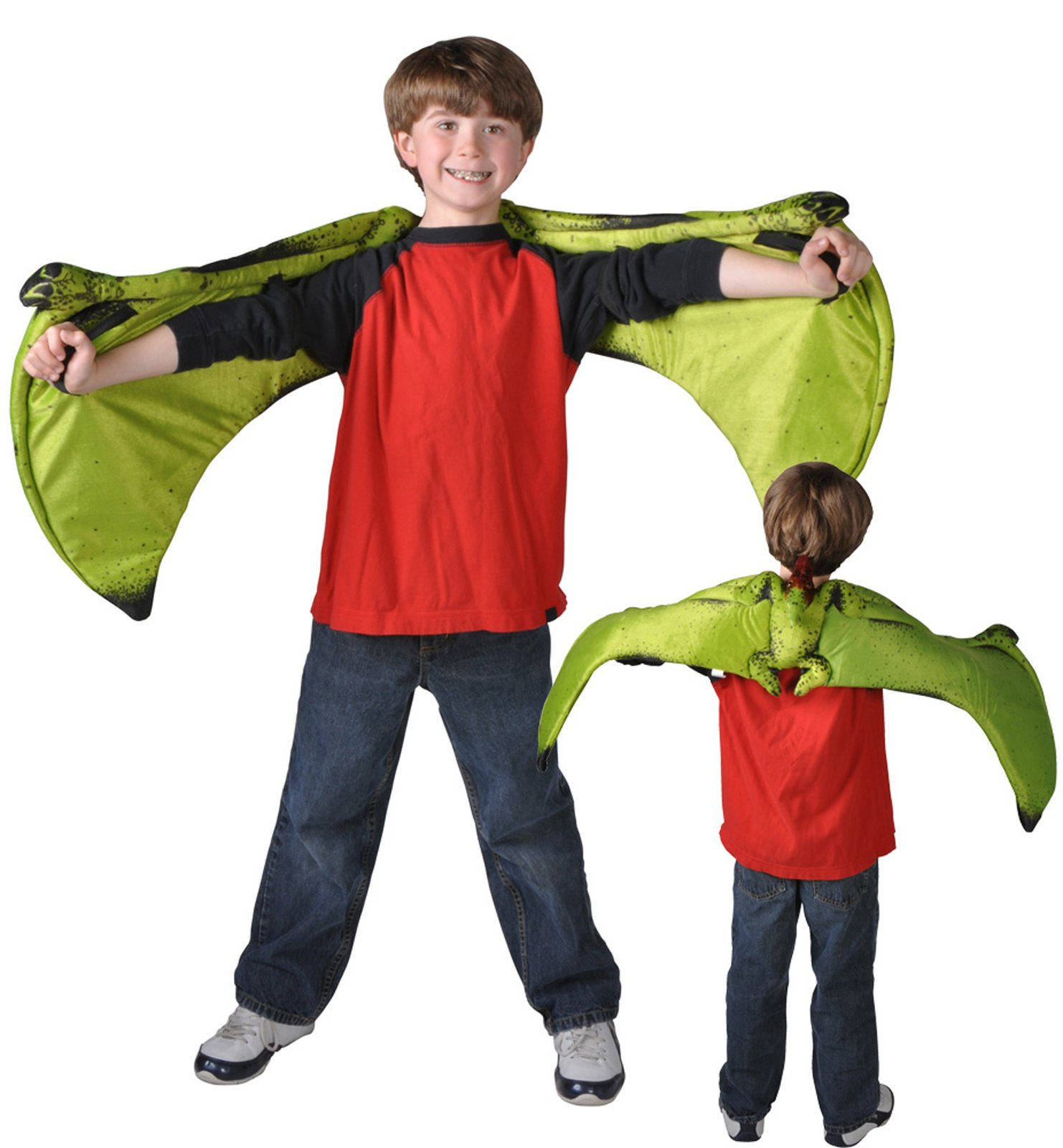 Pteranodon Wings Child