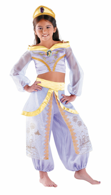 Storybook Jasmine Prestige Toddler/Child Costume