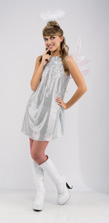 Angel Tween Costume
