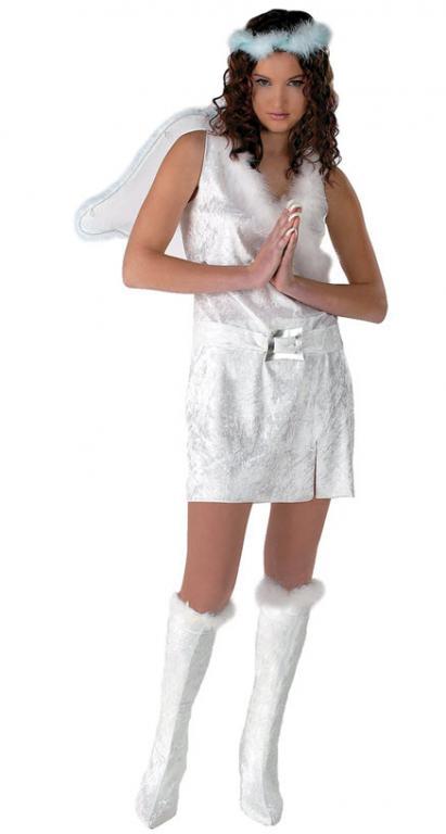 Luminous Angel Costume