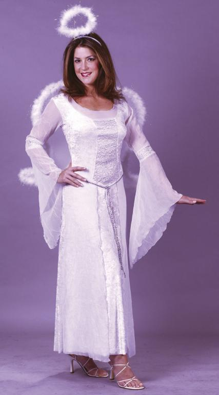 Heavenly Angel Adult Costume