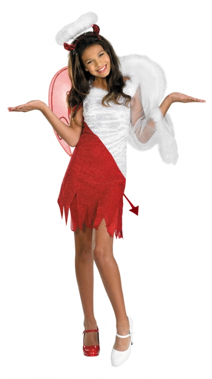 Angel Devil Costume