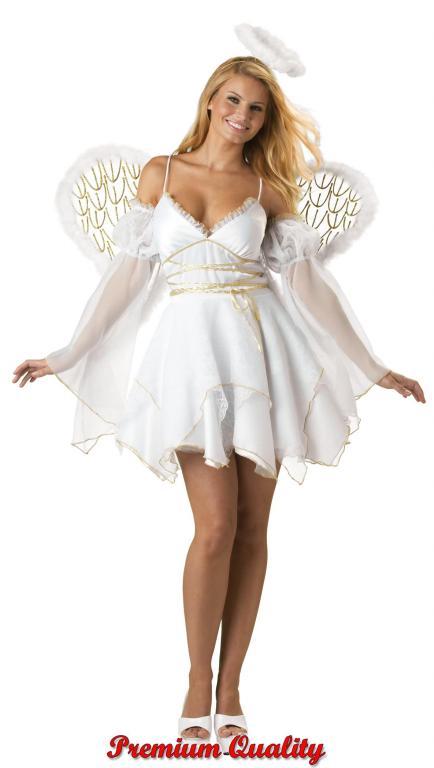 Angel Costumes   About Costume Shop 2d0a38d18d20