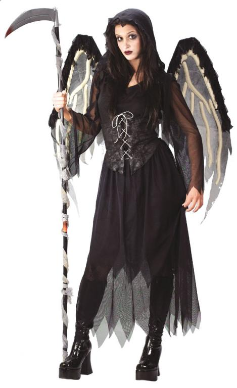 Angel Of Death Teen Costume