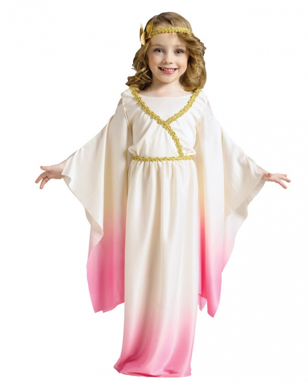 Athena Pink Ombre Child 4-6