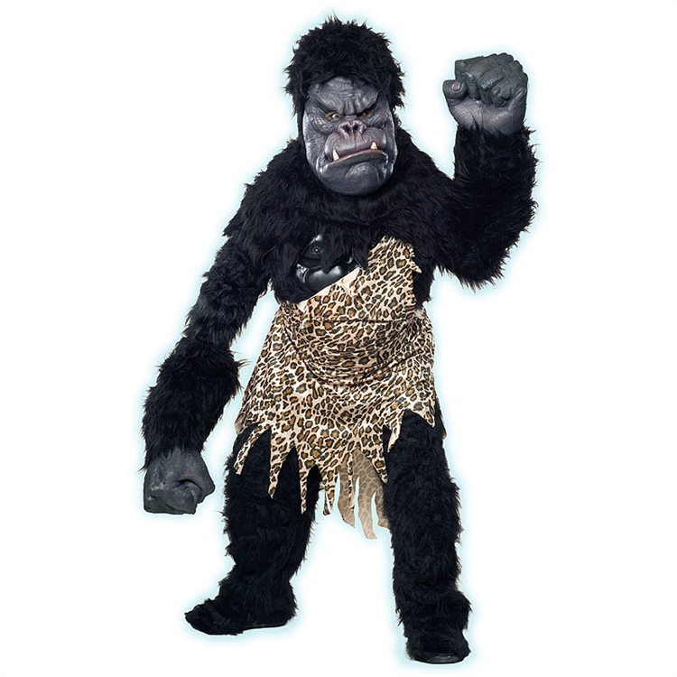 Mad Ape Adult Deluxe Costume