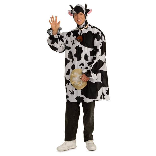 Moo Cow Adult Costume