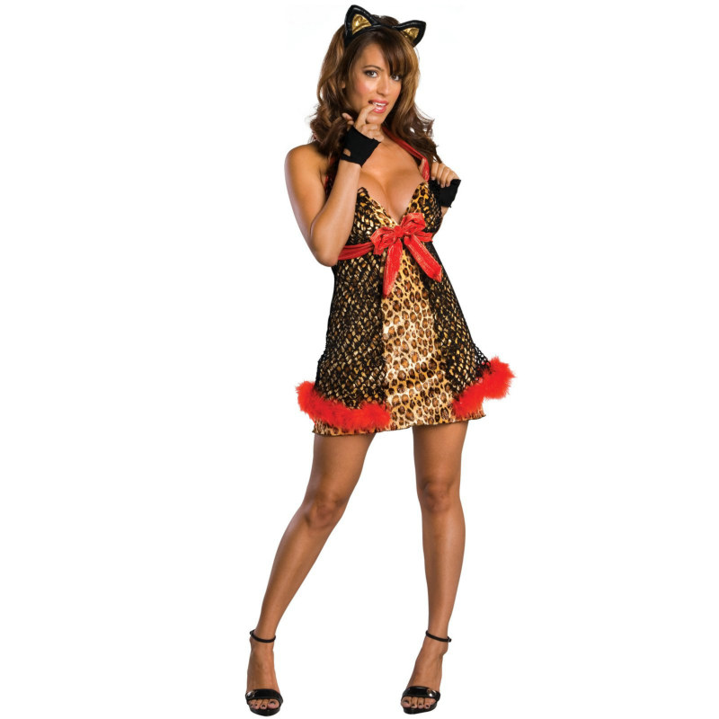 Alley Cat Adult Costume