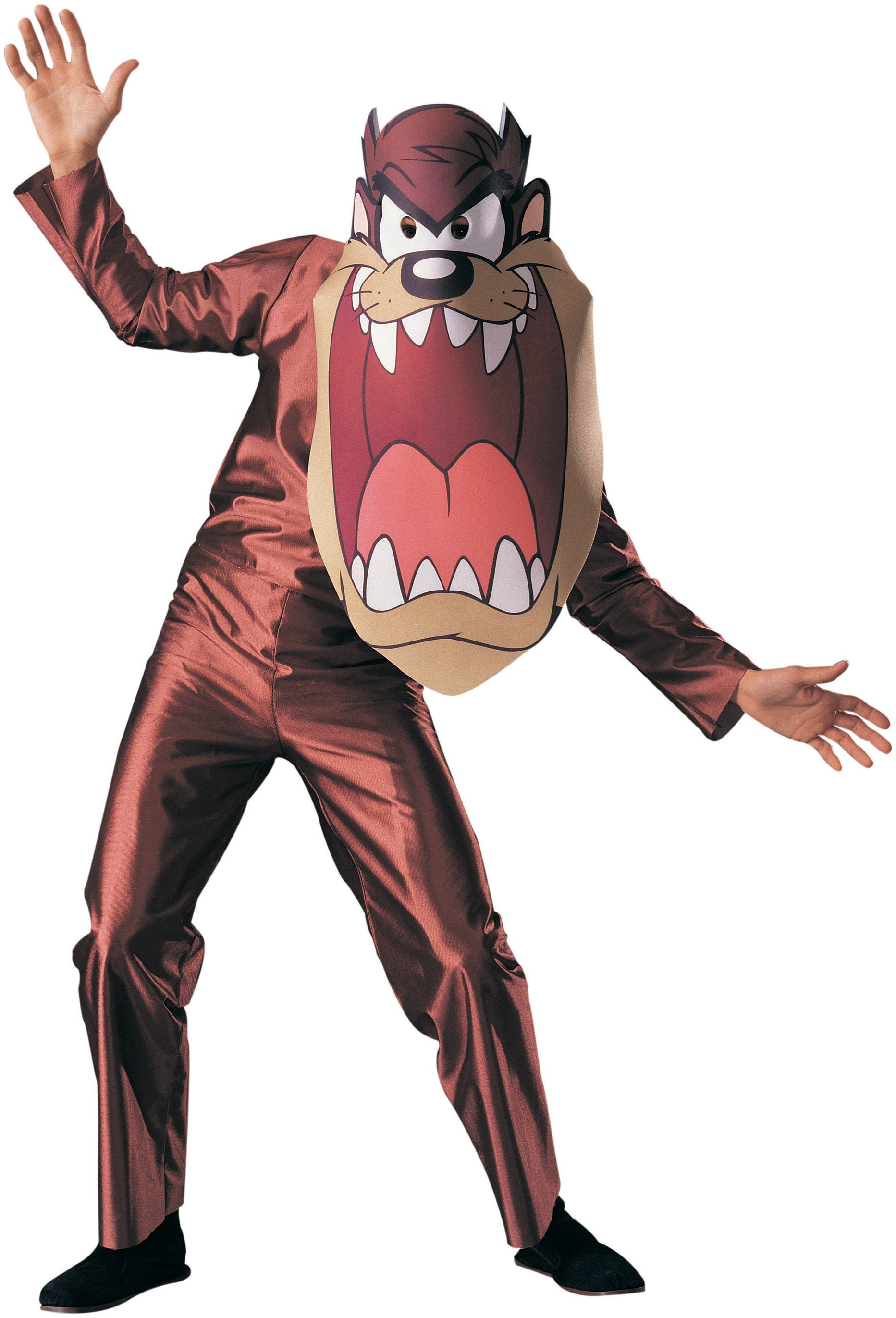 Looney Tunes - Taz Adult Costume