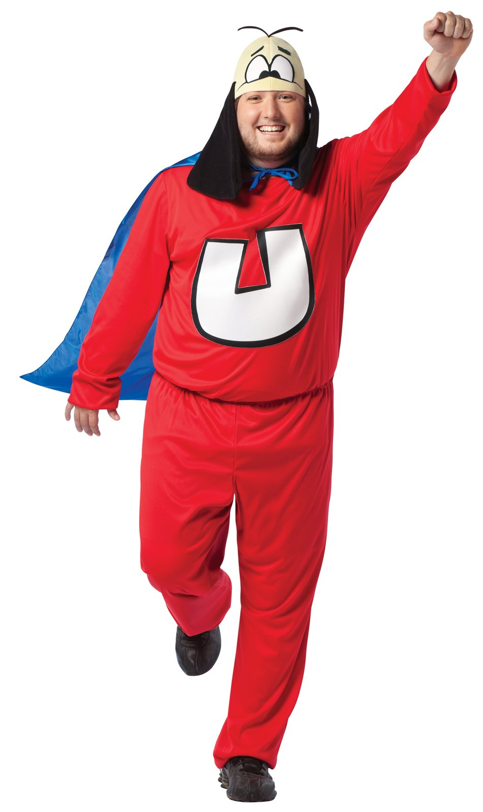 Underdog Adult Plus Costume
