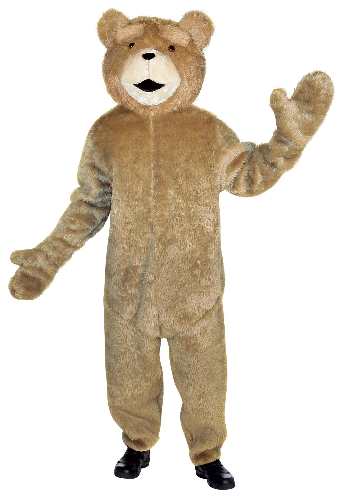 Ted Deluxe Jumpsuit Adult Costume