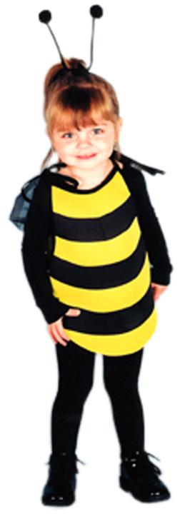 My First Bee Costume