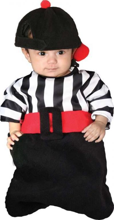 Foul Bunting Infant Costume