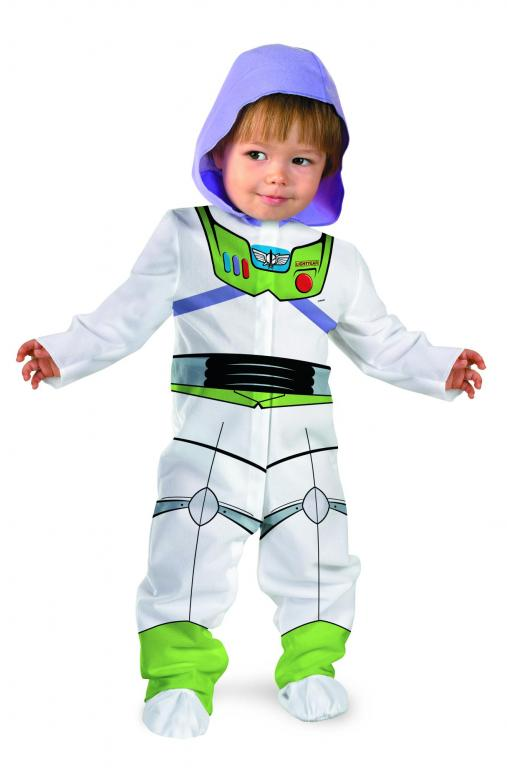 Buzz Lightyear Costume - Click Image to Close