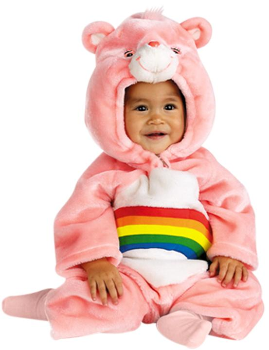 Cheer Care Bear Costume
