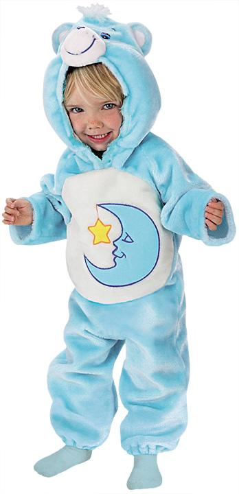 Bedtime Care Bear Costume