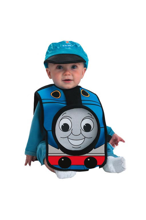 Thomas The Train Costume