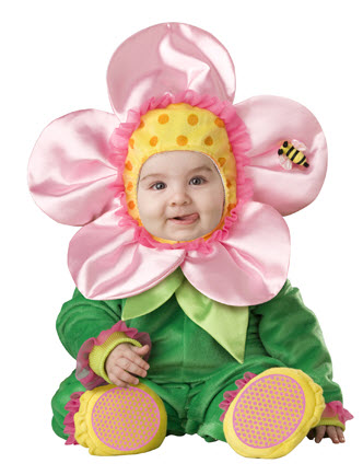 Baby Blossom Infant Costume
