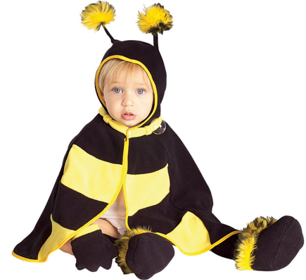 Lil Bee Costume