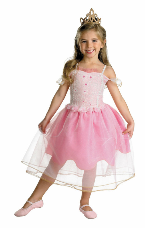 Barbie Sugar Plum Fairy Child Costume