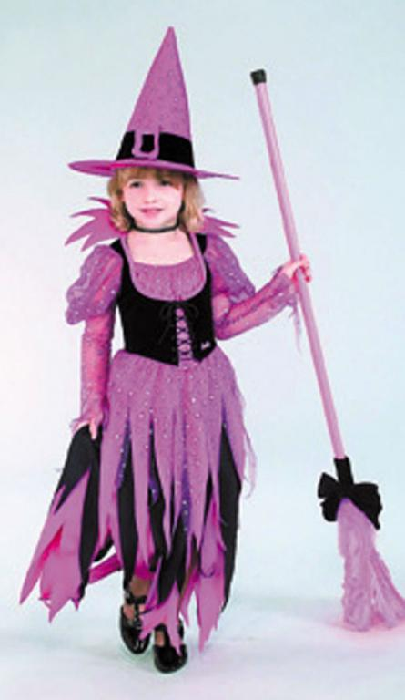 Barbie Sorceress Costume
