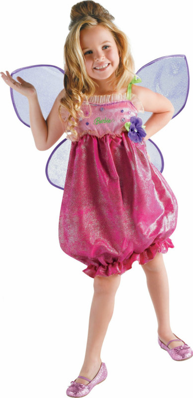 Barbie Thumbelina Classic Child Costume