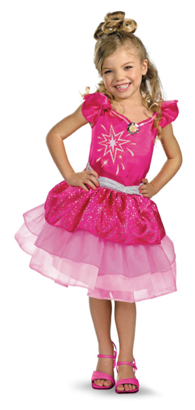 Barbie - Fashion Fairytale Classic Child Costume