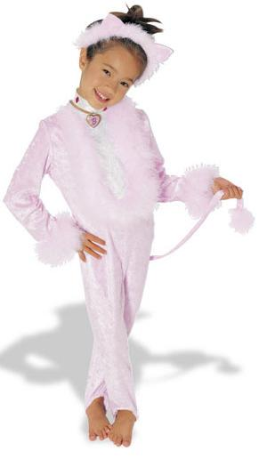 Barbie Halloween Costume Kids.Barbie Pink Cat Costume In Stock About Costume Shop