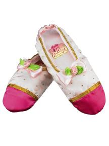 Barbie Ballet Slippers