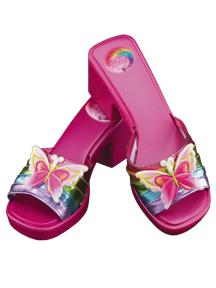 Fairytopia Barbie Shoe