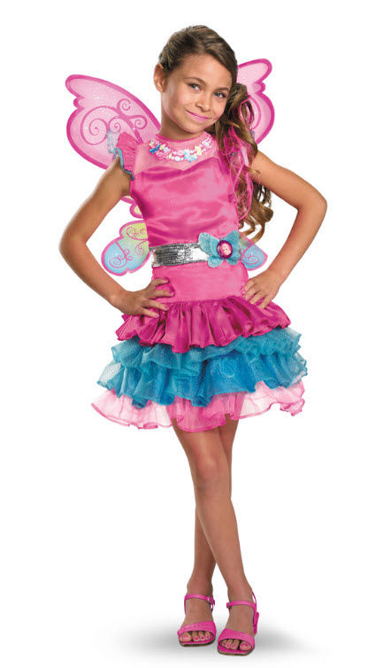Barbie Fairy Secret Costume
