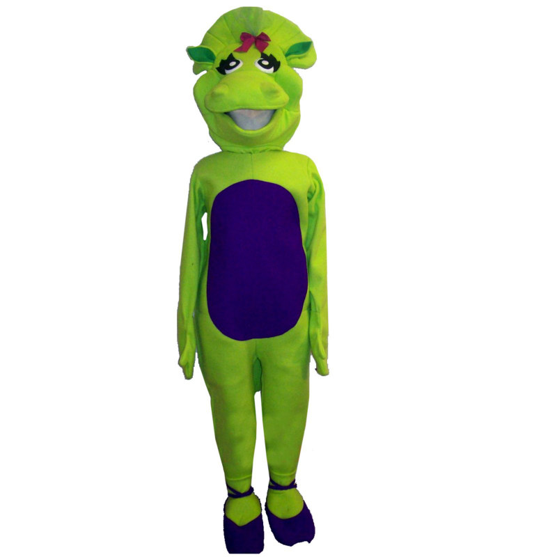 Barney and Friends-Baby Bop Child Costume