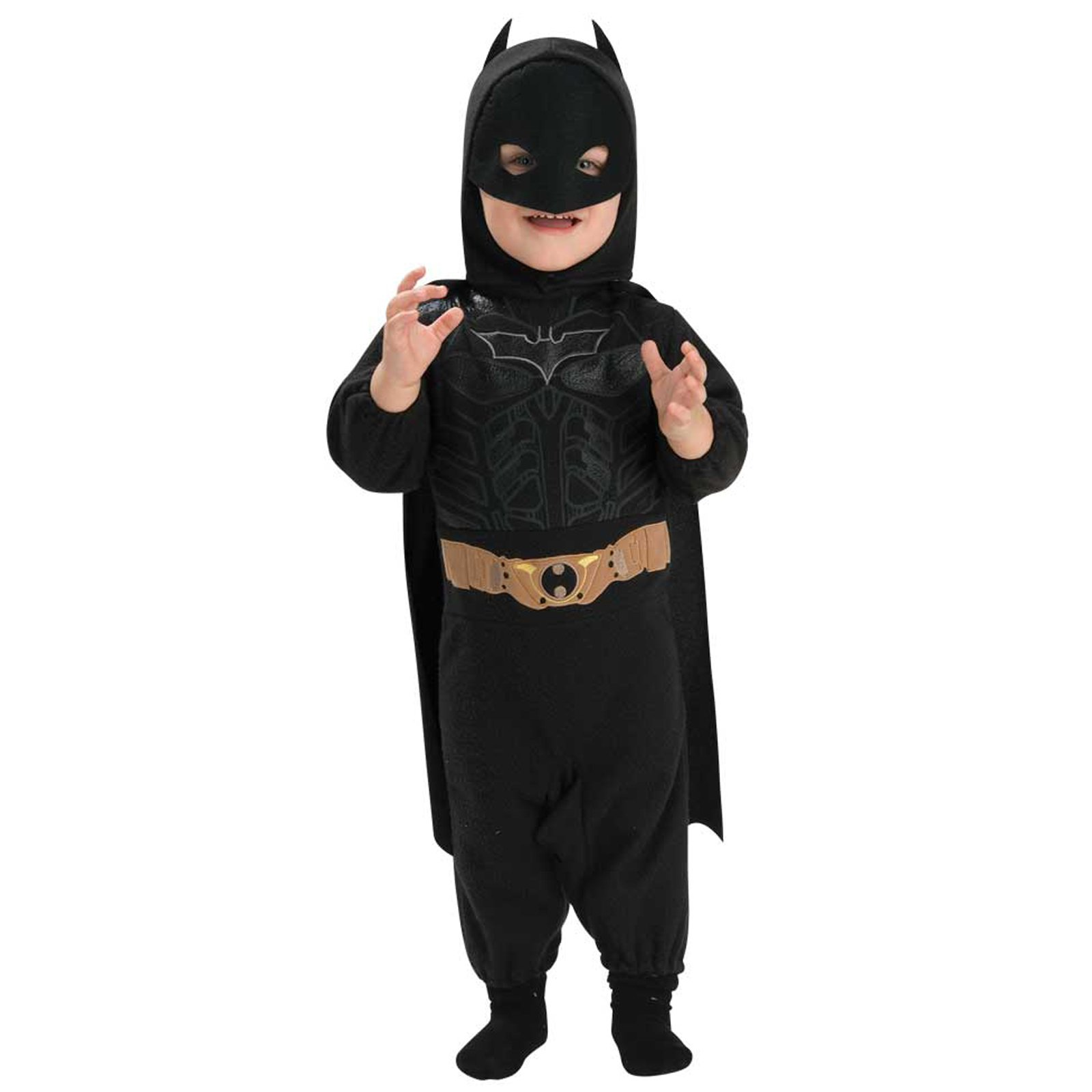 Batman The Dark Knight Rises Infant Costume