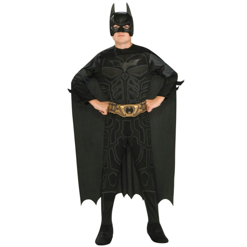 Batman Dark Knight Batman Tween Costume