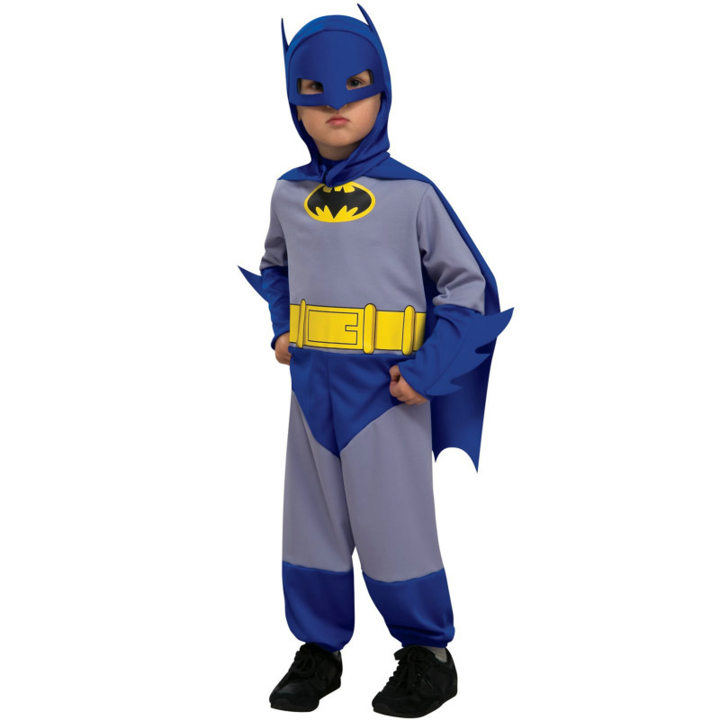 Batman Brave & Bold Batman Infant/Toddler Costume