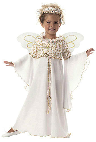 Sweet Angel Costume