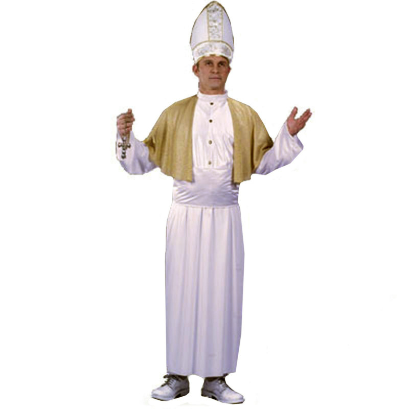 Pope Adult Costume