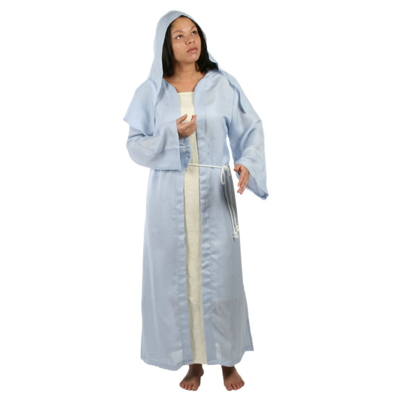Mary Adult - Winter Holiday Classics Costume